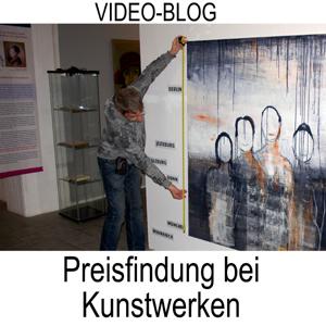 Preisfindung bei Kunstwerken