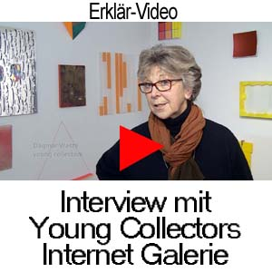 Interview mit Young Collectors – Internet Galerie