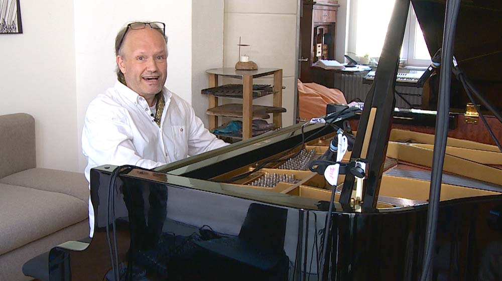 Musik mit Thomas Rohde: Zum mitsingen, mitspielen und mitmachen