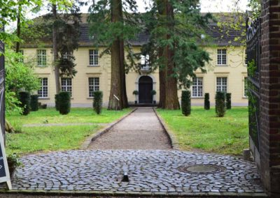 Workshops: Sommerkunsttreff Kreuzherrenkloster Hohenbusch